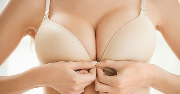 Breast Size Increase Tips