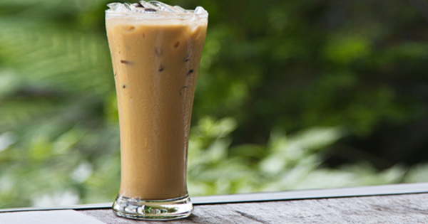 instant iced coffee recipe