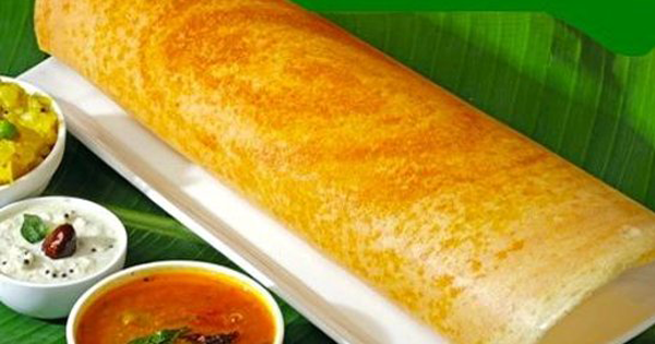 How to make Dosa | Those(Dosa) Recipe