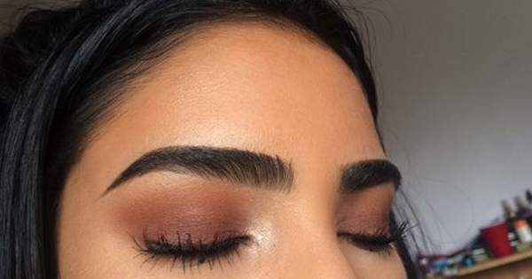 How To: Perfect Eyebrows