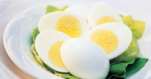 What Happens When You Eat 3 Whole Eggs Every Day?