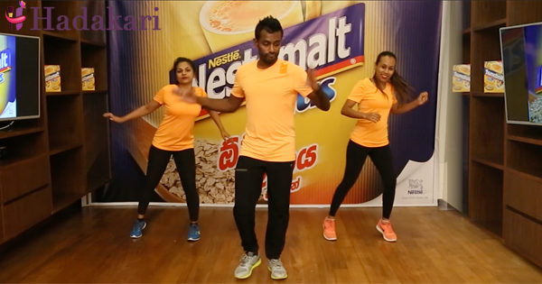Lets Learn Zumba - Lesson 07