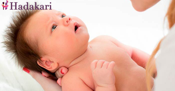 Are you aware of your new born child's growth and nutrition