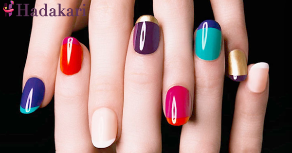Things you should know about applying nail polish