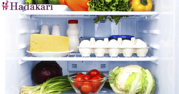 Don't keep these food in refrigerator