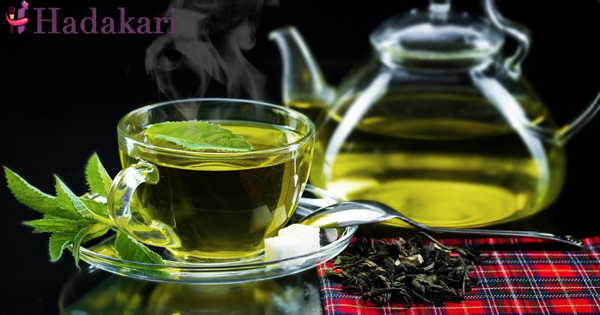 Know about green tea