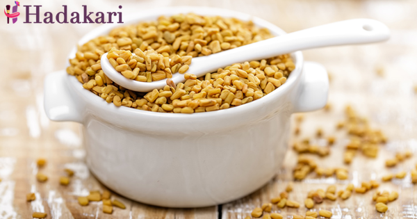 Fenugreek, the best medicine for diabetics