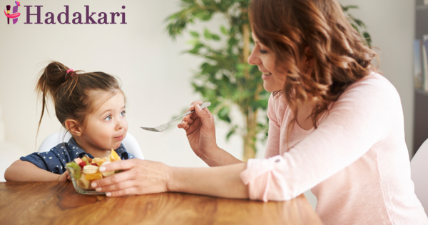 No need to fuss to feed your kids if you know these tips