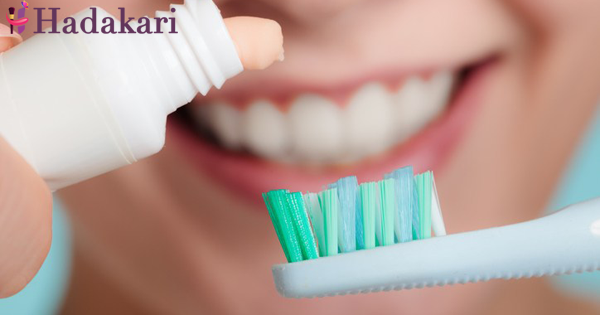 Best solutions of cleaning teeth