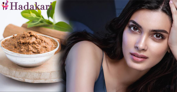 Ayurvedic treatments  for a glowing skin