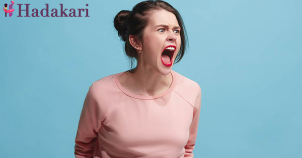 Control your anger with these 6 tips