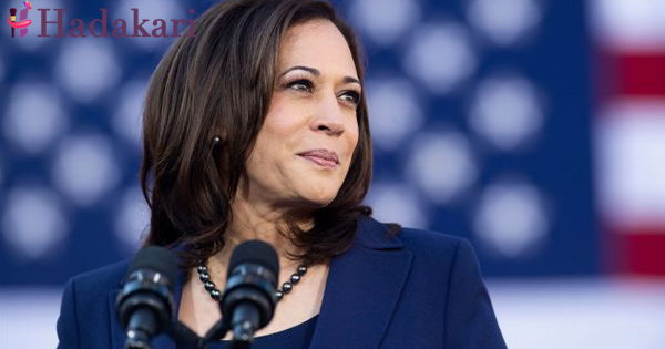 5 things to know about Kamala Harris